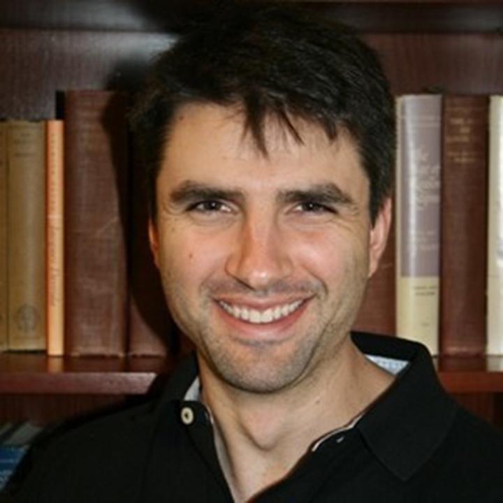 Neil Van Leeuwen