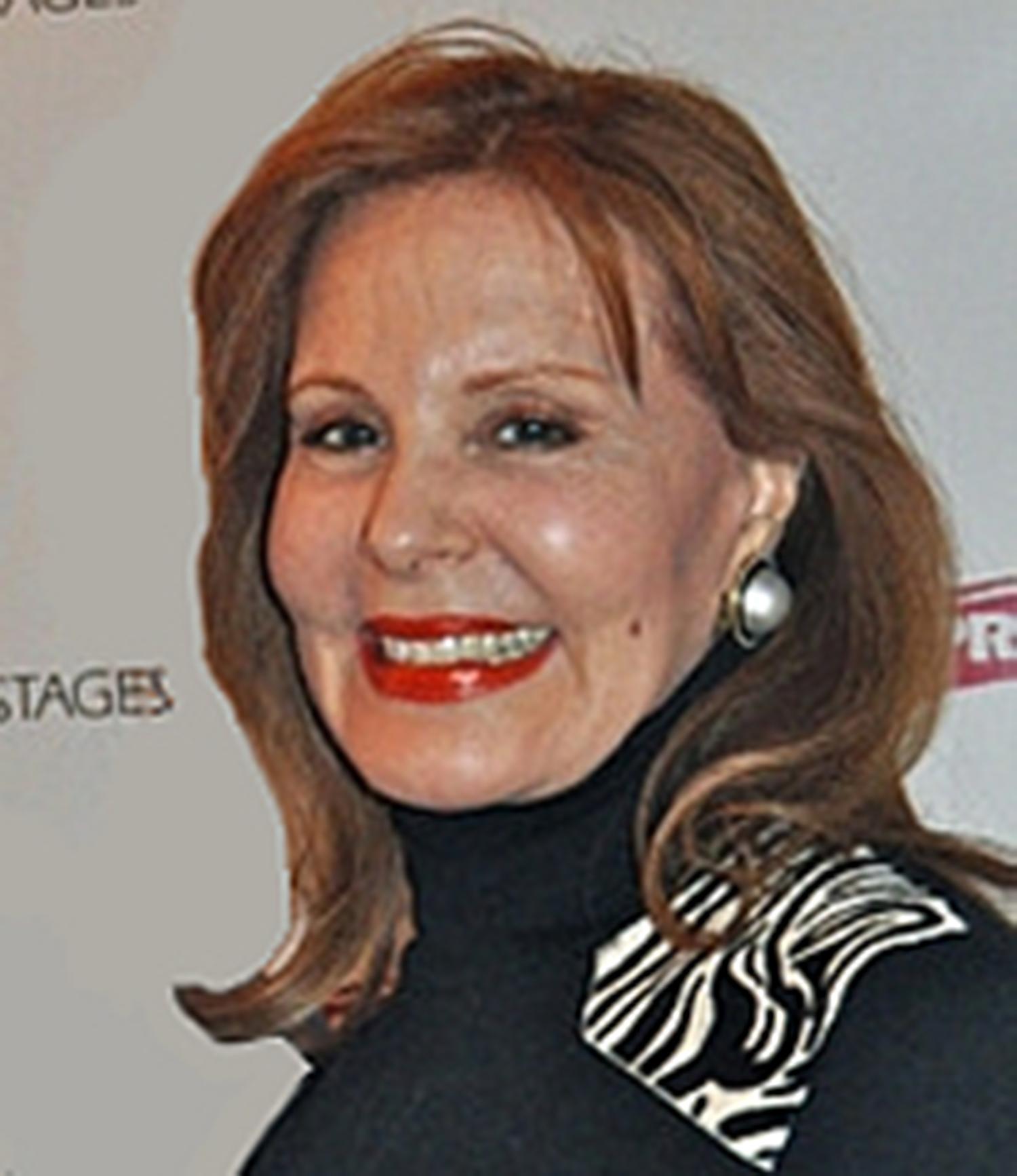 Carol Ostrow